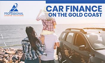 Car Finance Gold Coast