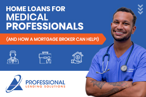 Home Loans for Medical